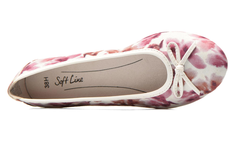 Ballerina's Jana shoes Lila Roze links