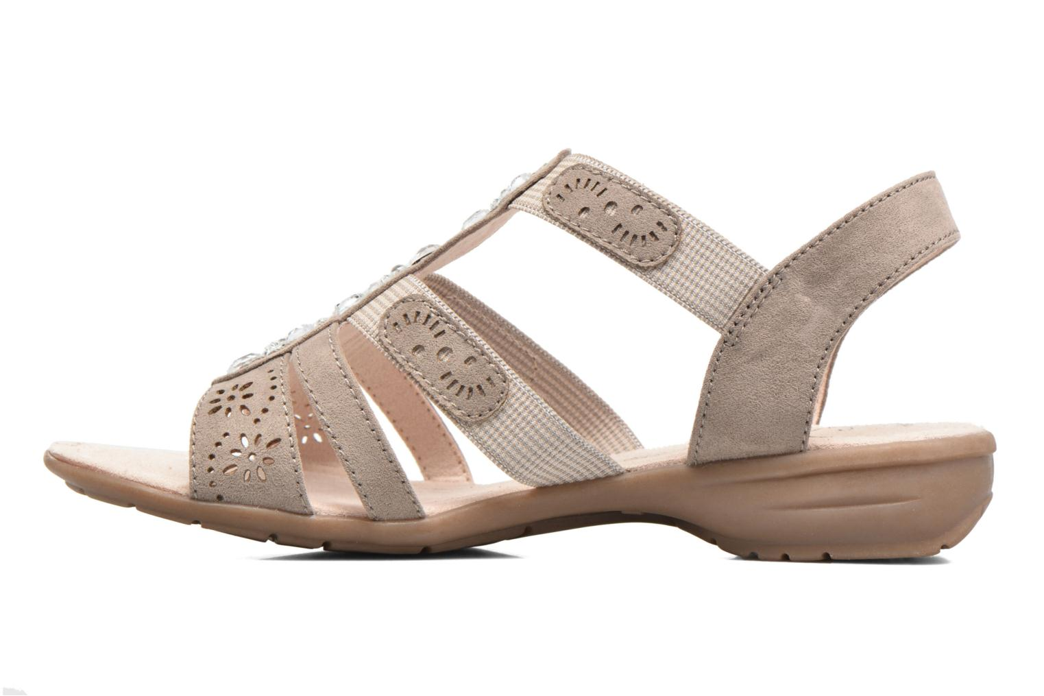 Helen Light Taupe
