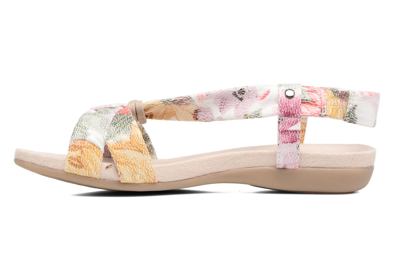 Sandalen Jana shoes Jana Multicolor voorkant