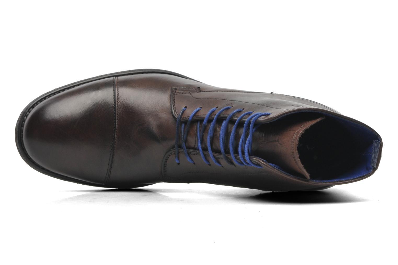 Stiefeletten & Boots Azzaro virtuose braun ansicht von links