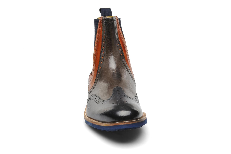 Boots en enkellaarsjes Melvin & Hamilton Walter 9 Multicolor model