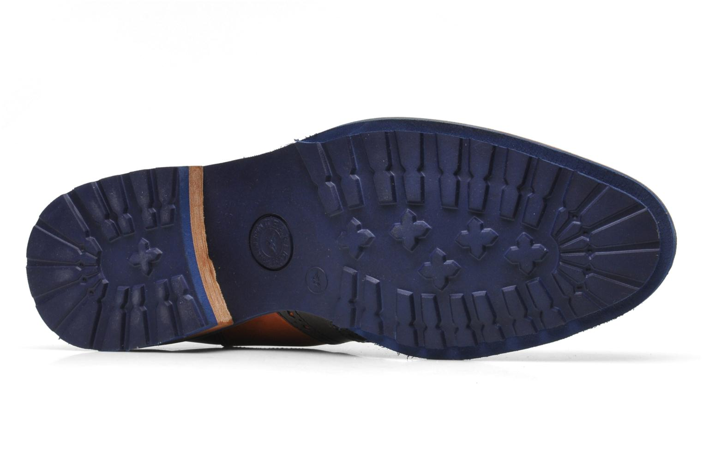Boots en enkellaarsjes Melvin & Hamilton Walter 9 Multicolor boven