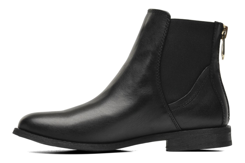 Bottines et boots Aldo SAUMA Noir vue face