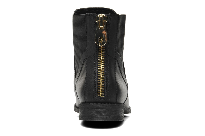 Bottines et boots Aldo SAUMA Noir vue droite
