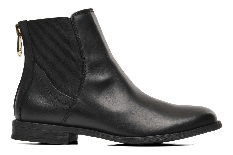 Bottines et boots Aldo SAUMA Noir vue derrière