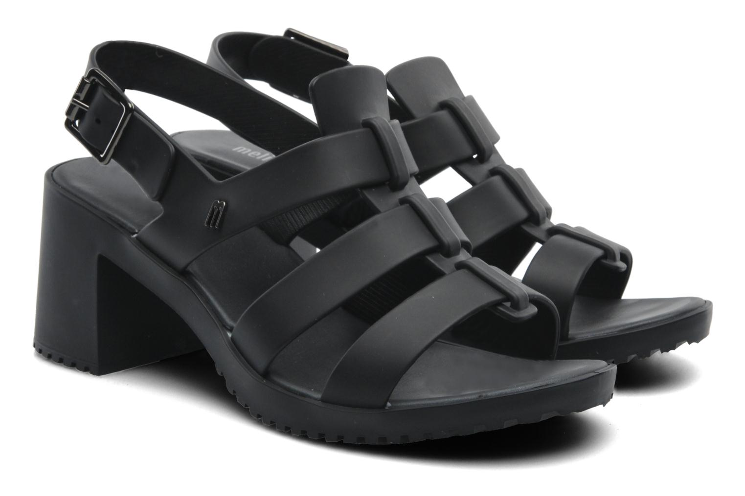 Melissa Flox High Sp Ad Noir 01003