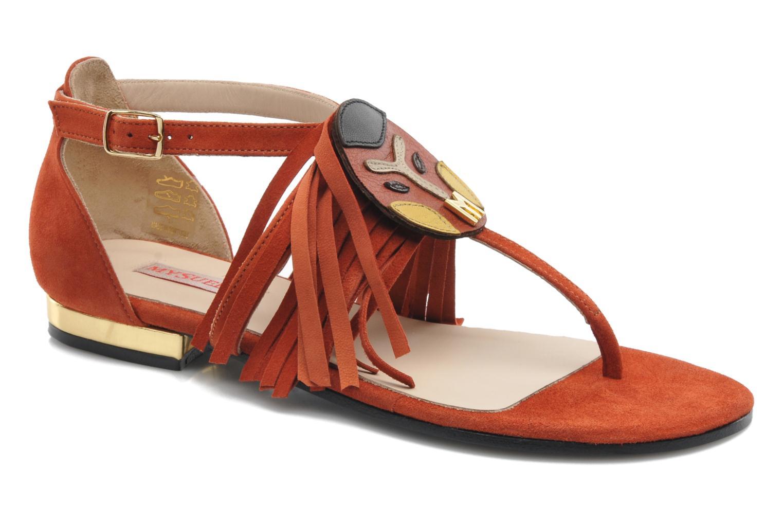 Grandes descuentos últimos zapatos MySuelly Mel (Marrón) - Sandalias Descuento