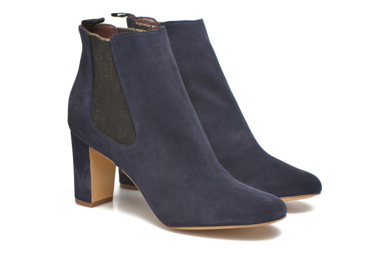 Stiefeletten & Boots Avril Gau Galf schwarz 3 von 4 ansichten