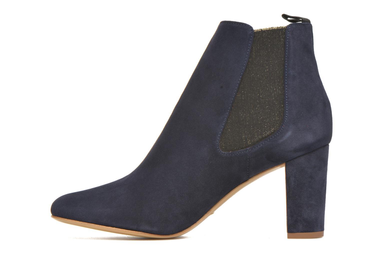 Boots en enkellaarsjes Avril Gau Galf Zwart voorkant