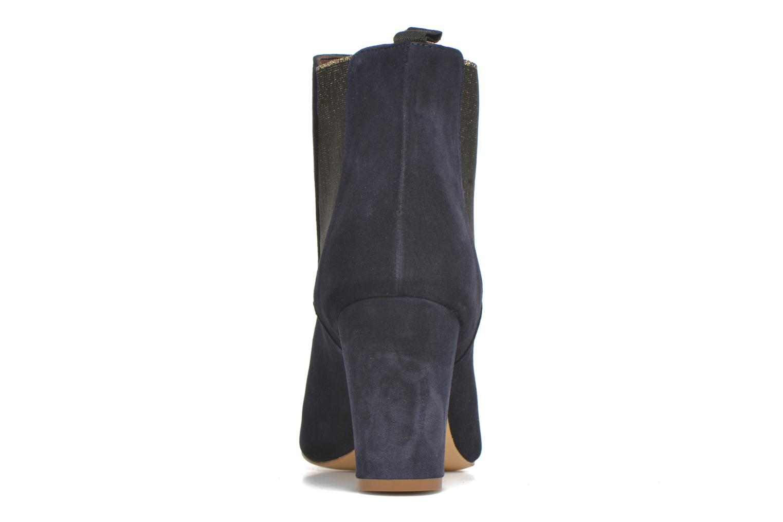 Boots en enkellaarsjes Avril Gau Galf Zwart rechts