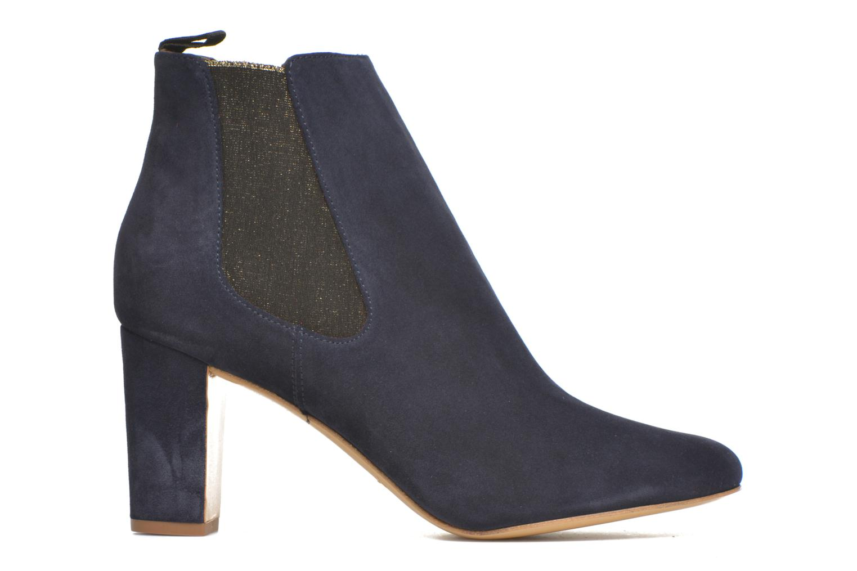Stiefeletten & Boots Avril Gau Galf schwarz ansicht von hinten