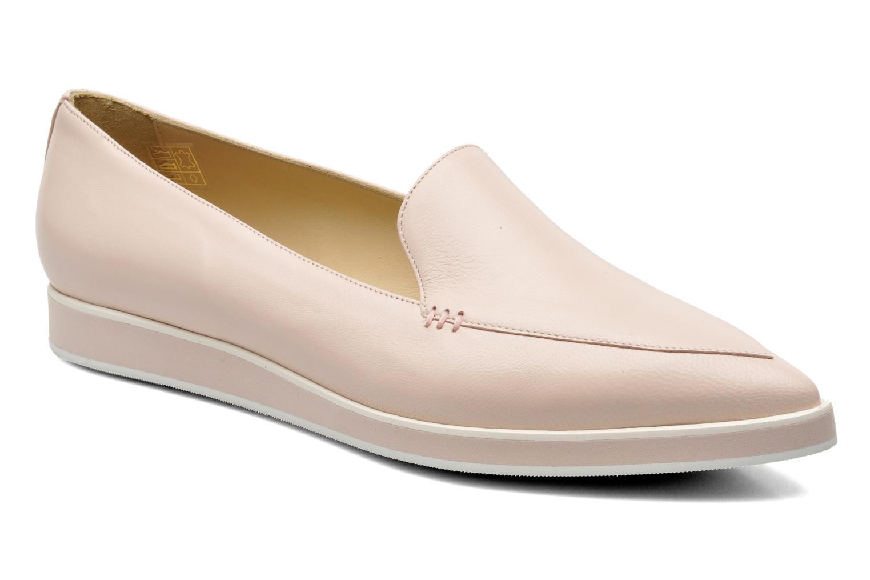 Grandes descuentos últimos zapatos Georgia Rose Parkou (Rosa) - Mocasines Descuento