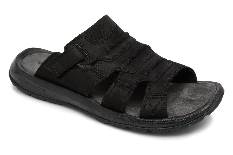 Columbia Corniglia II (Noir) - Chaussures de sport chez Sarenza (319961)