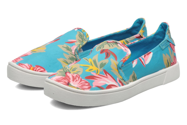 Sneakers Blowfish Vasa Multicolore immagine 3/4