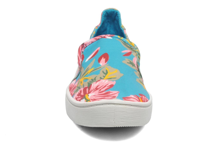 Sneaker Blowfish Vasa mehrfarbig schuhe getragen