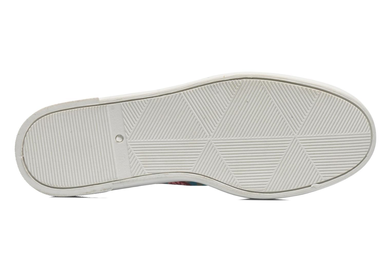 Sneaker Blowfish Vasa mehrfarbig ansicht von oben