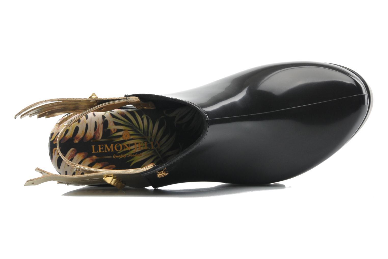 Stiefeletten & Boots Lemon Jelly Triniti schwarz ansicht von links
