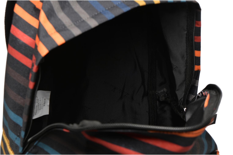 Sacs à dos Little Marcel Nibion Multicolore vue derrière