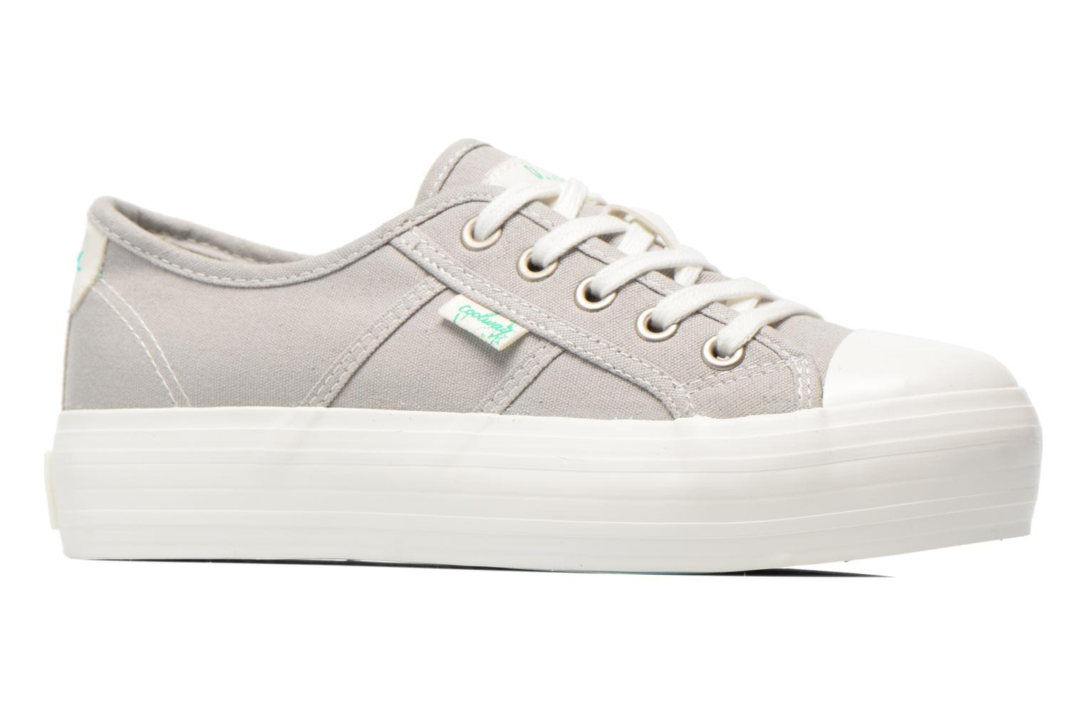 Trainers Coolway Daniela Grey back view