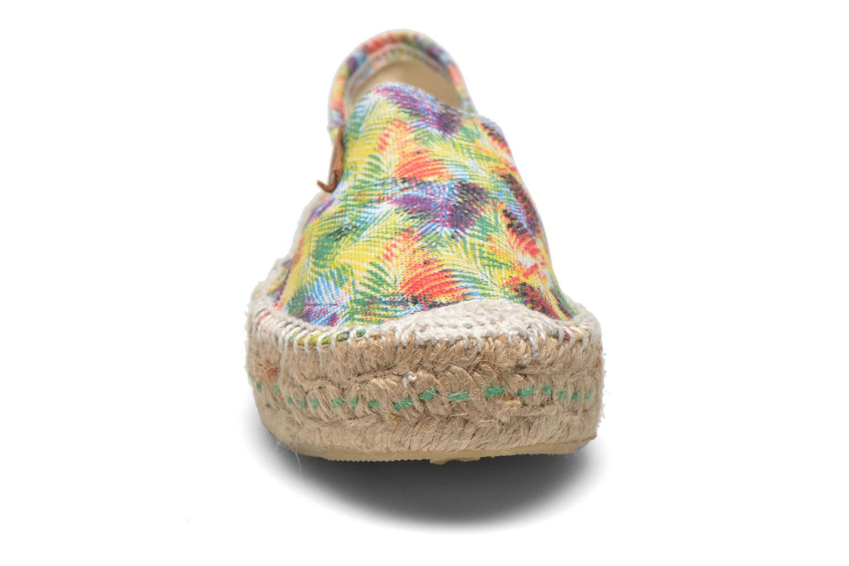 Espadrilles Coolway Janik Multicolor model view