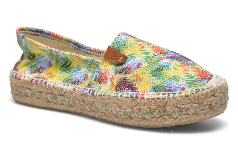 Espadrilles Coolway Janik Multicolor detailed view/ Pair view