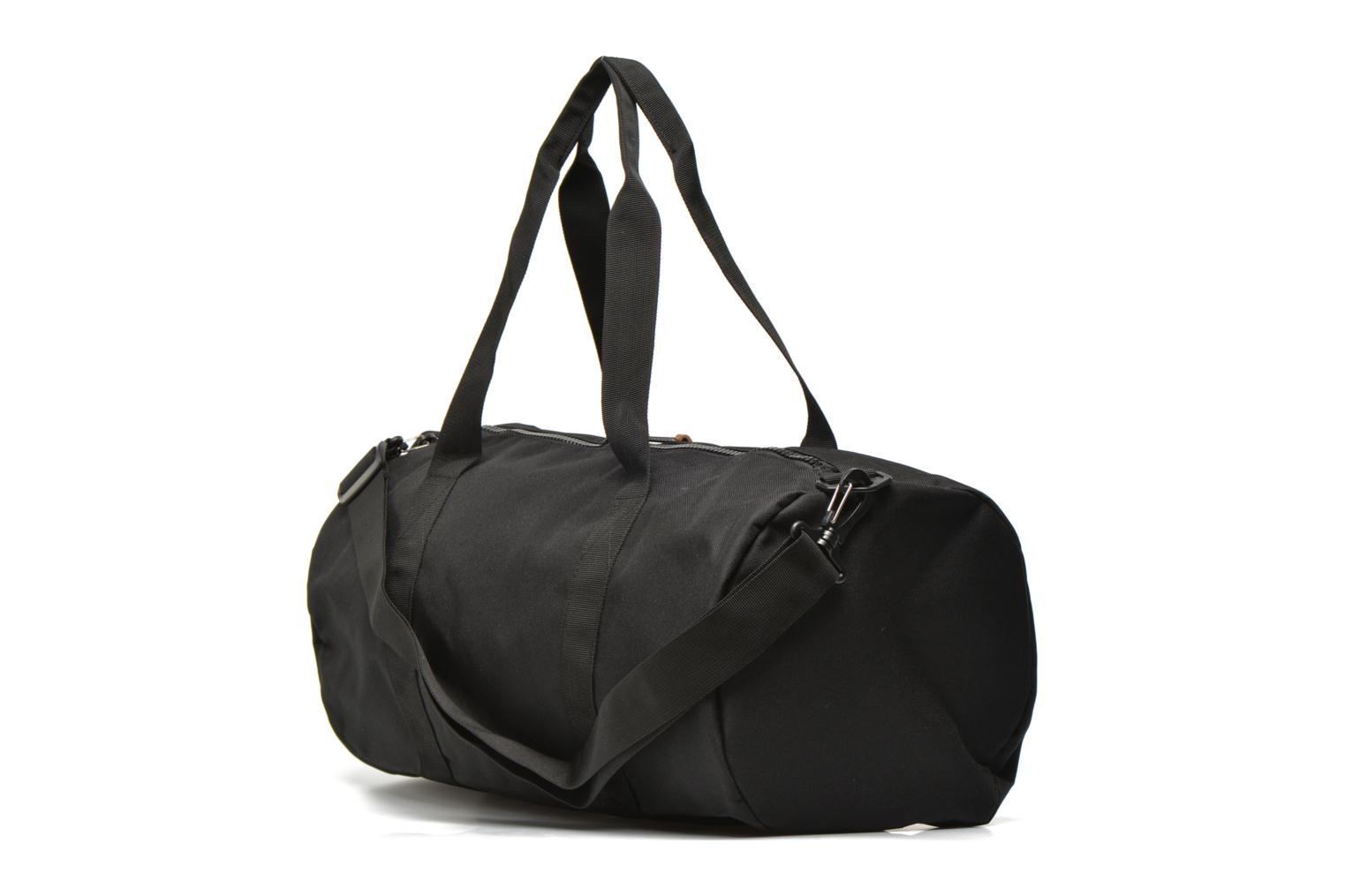 Sports bags Herschel Sutton mv Black view from the right