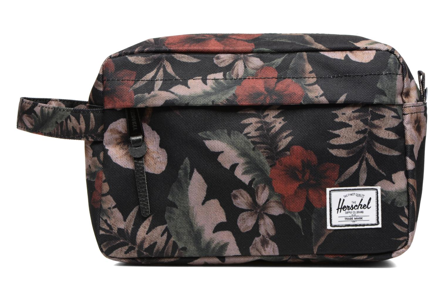 Luggage Herschel Chapter Black detailed view/ Pair view