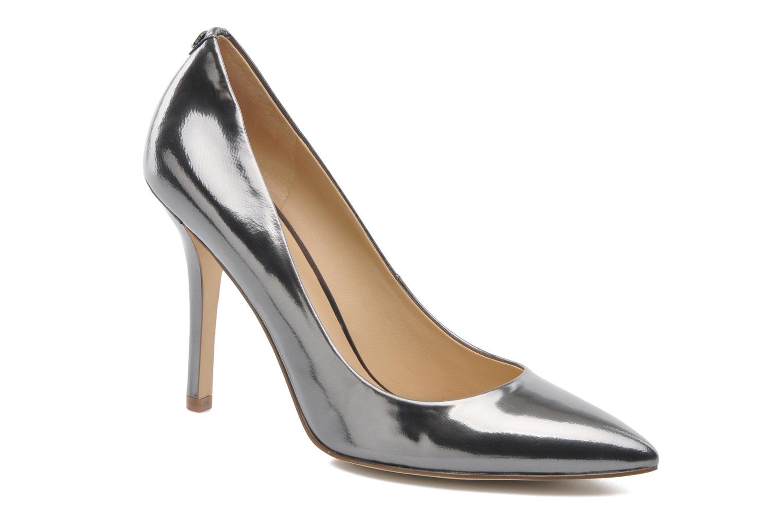 Guess Plasmia2 High Heels Color: Grey
