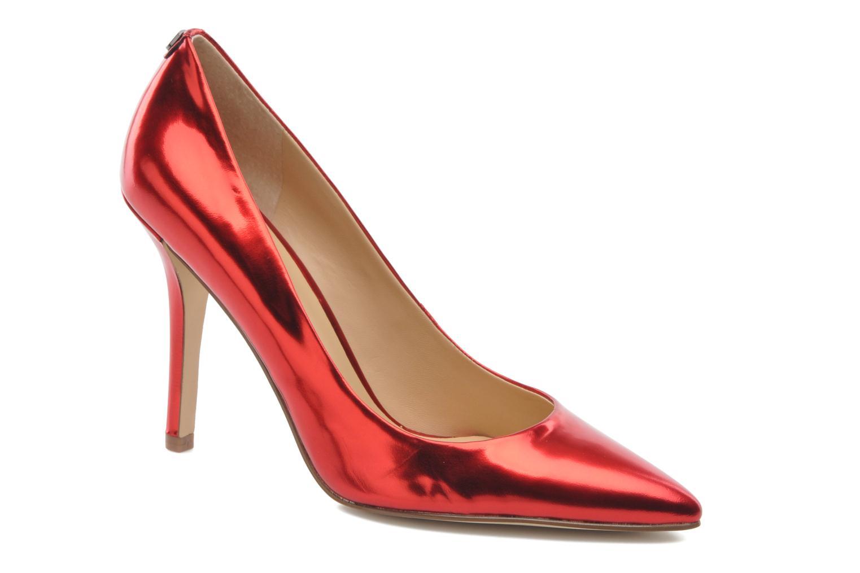 Plasmia2 Red