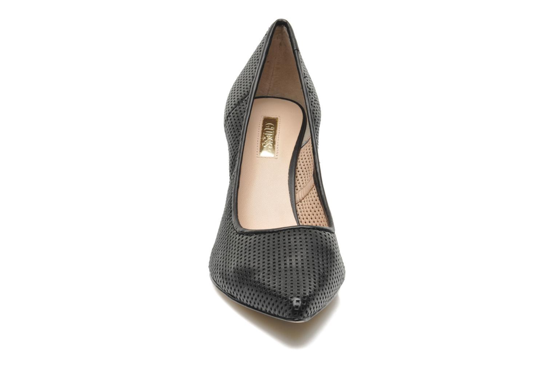 Escarpins Guess Elely Noir vue portées chaussures