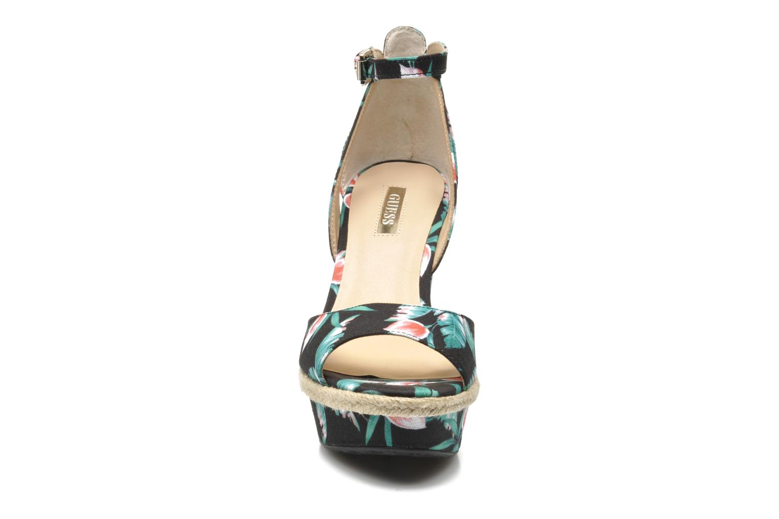 Sandals Guess Odin Multicolor model view