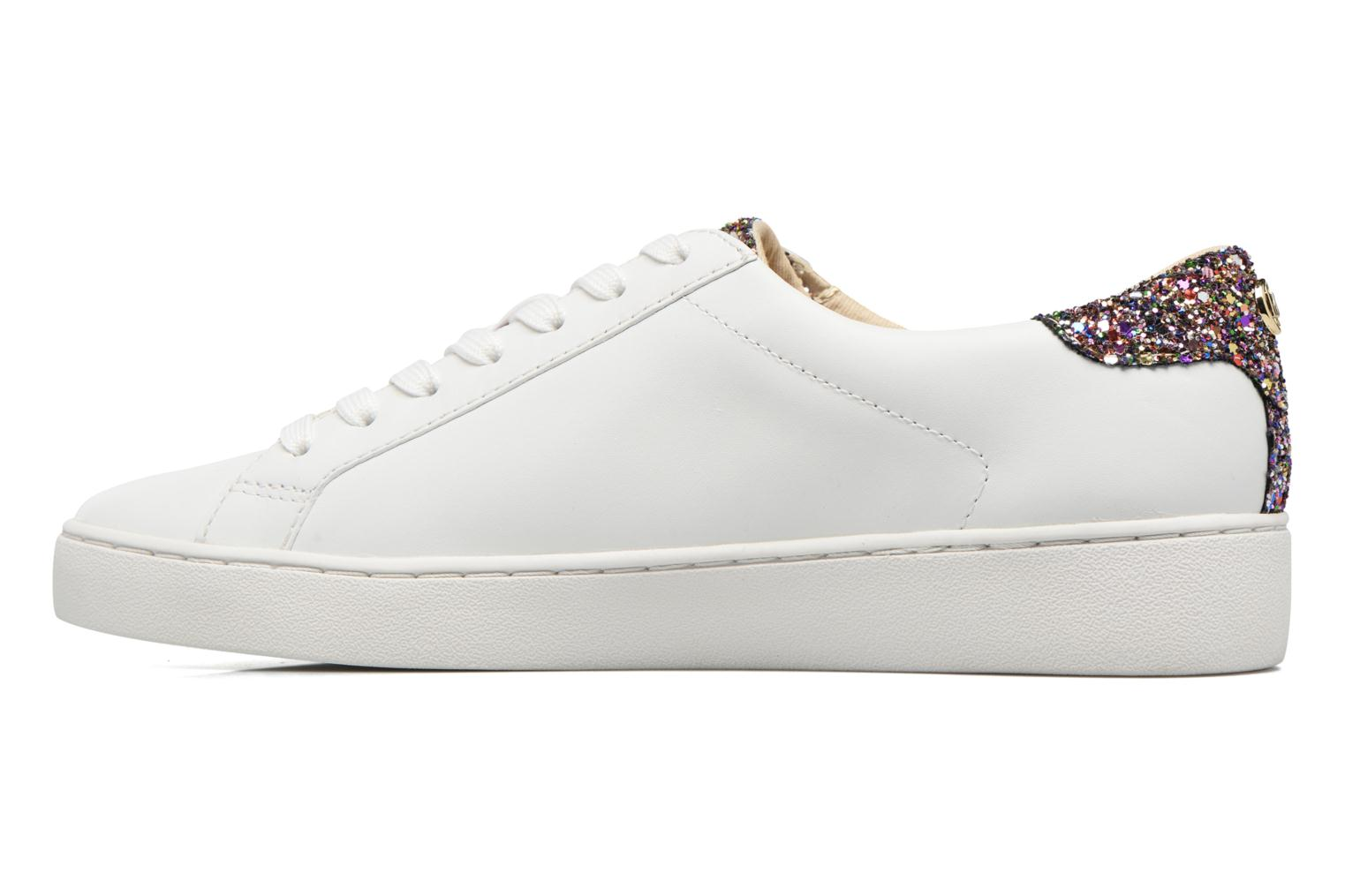 Irving lace up 827 Optic White