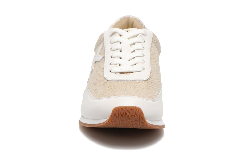 Sneakers Michael Michael Kors Stanton trainer Beige model