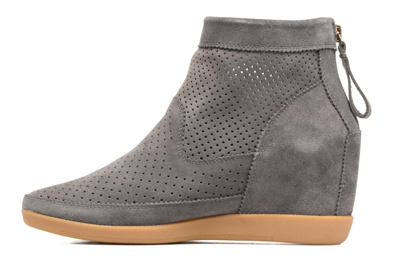 Stiefeletten & Boots Shoe the bear Emmy grau ansicht von vorne