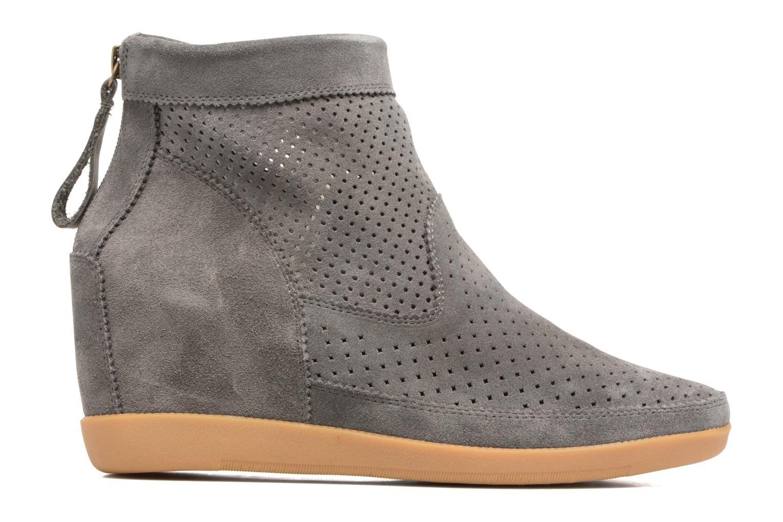 Stiefeletten & Boots Shoe the bear Emmy grau ansicht von hinten