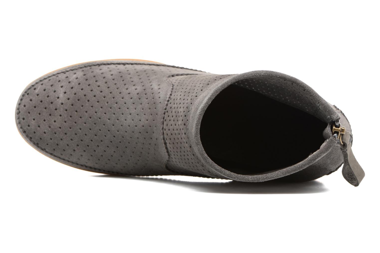 Stiefeletten & Boots Shoe the bear Emmy grau ansicht von links