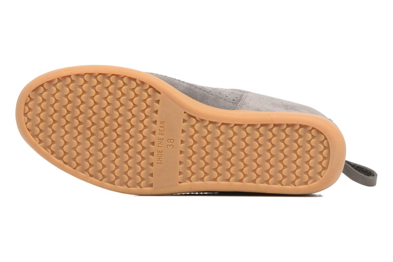 Stiefeletten & Boots Shoe the bear Emmy grau ansicht von oben