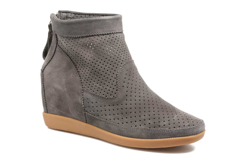 Stiefeletten & Boots Shoe the bear Emmy grau detaillierte ansicht/modell