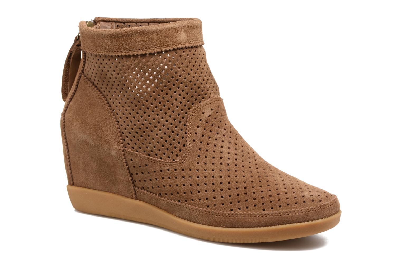 Grandes descuentos últimos zapatos Shoe the bear Emmy (Beige) - Botines  Descuento