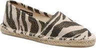 Zebra Metallic Sand
