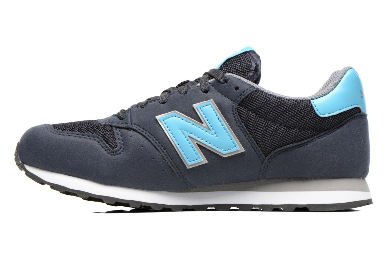 Sneakers New Balance GW500 Blauw voorkant