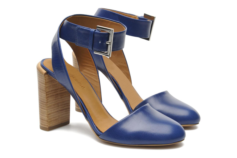 Patty Blue