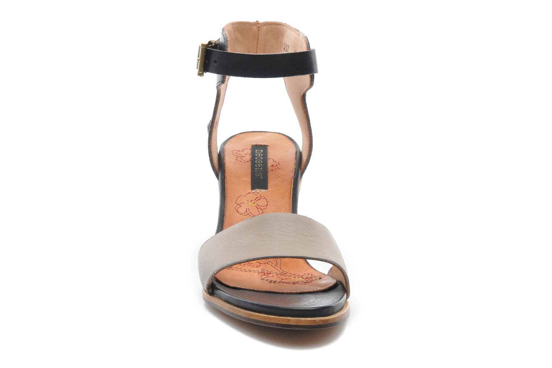 Sandales et nu-pieds Neosens Noah 237 Multicolore vue portées chaussures