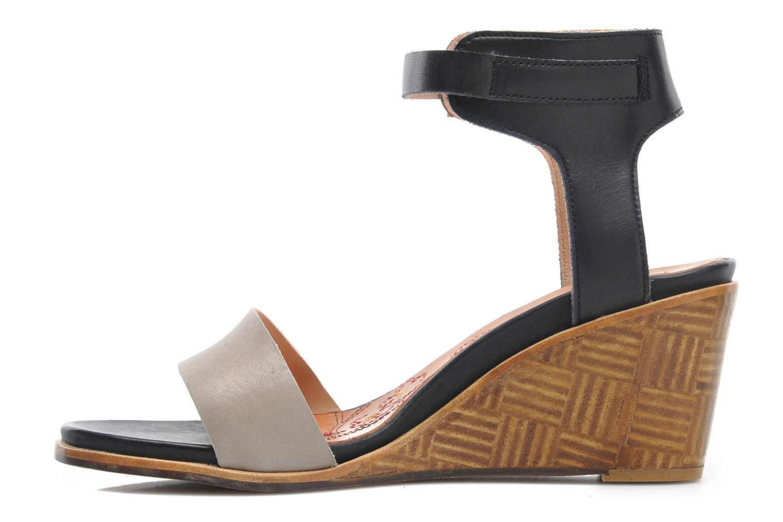 Sandales et nu-pieds Neosens Noah 237 Multicolore vue face