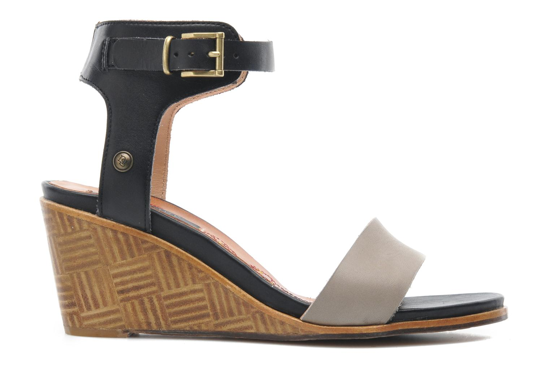 Sandales et nu-pieds Neosens Noah 237 Multicolore vue derrière