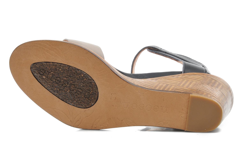 Sandales et nu-pieds Neosens Noah 237 Multicolore vue haut
