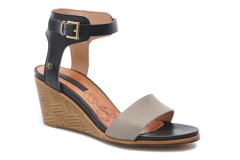 Sandales et nu-pieds Neosens Noah 237 Multicolore vue détail/paire