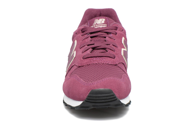 Trainers New Balance WL373 Purple model view
