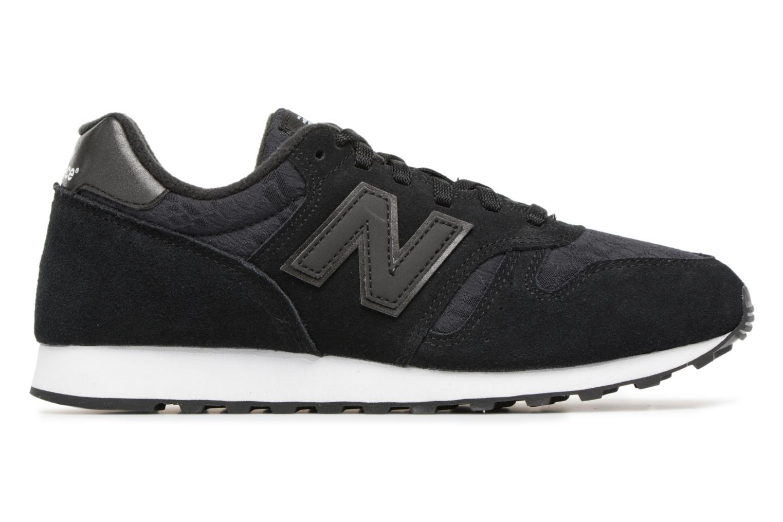 Sneakers New Balance WL373 Zwart achterkant