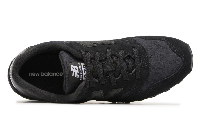 Sneakers New Balance WL373 Zwart links